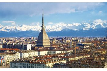 Economic Mission in Italy (Turin)