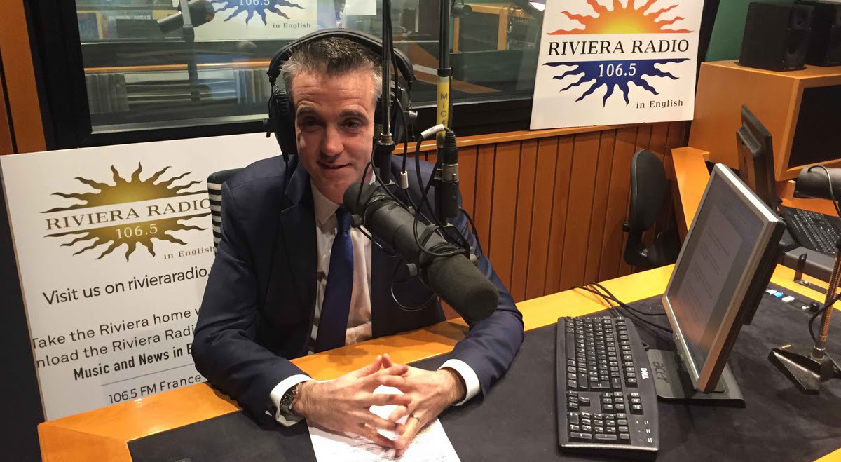 The MEB launches a new program for its members on Riviera Radio
