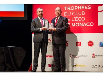 Trophees Club Eco Monaco