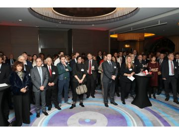 34th members Rendez-Vous at the Monte-Carlo Bay